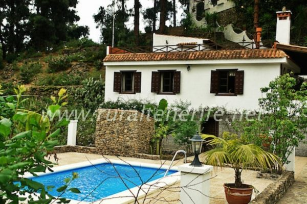 country house to rent in Tenerife house