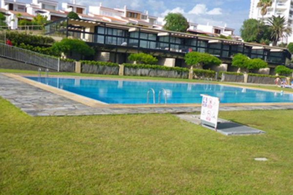Bungalow To Rent In Tenerife With Swimming Pool