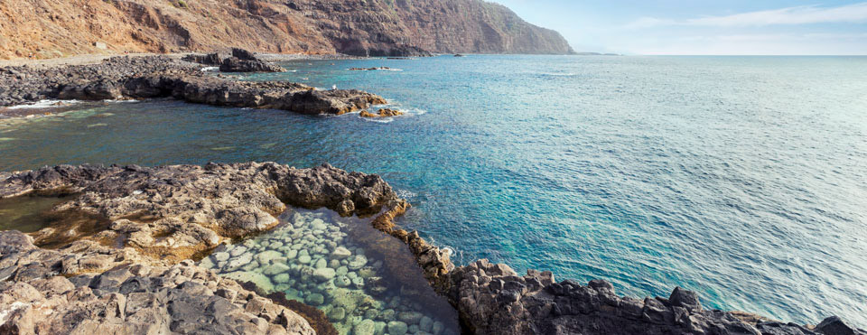 7 Best Amazing Natural Pools In Tenerife Canary Island